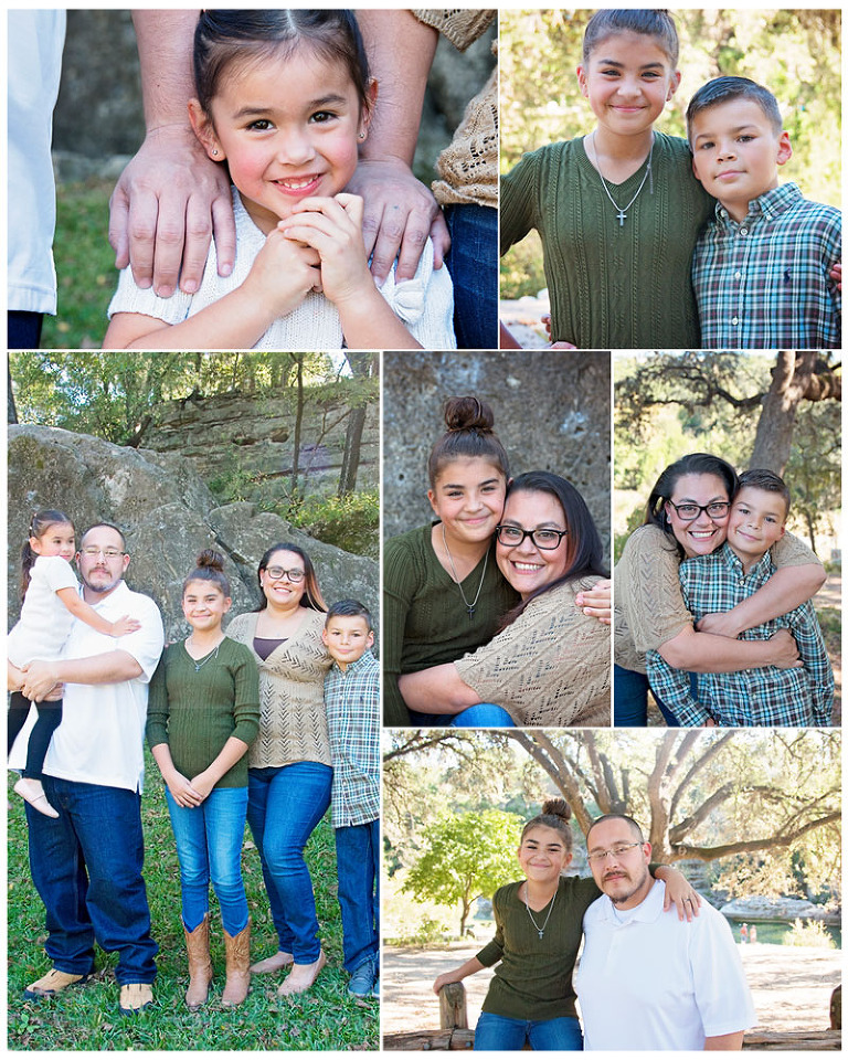 Family Photographer Austin TX