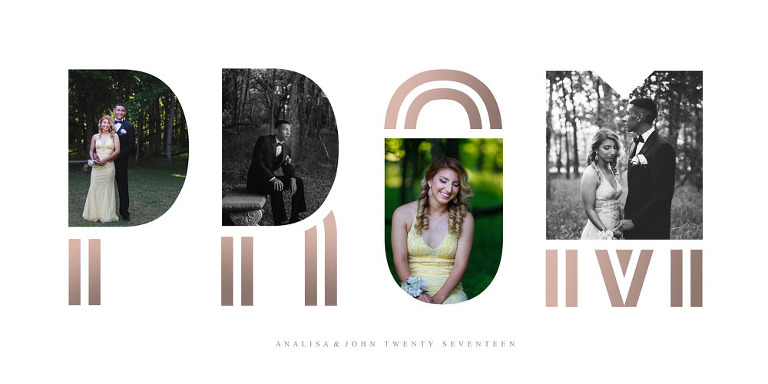 Prom Portraits Thamica Photography Austin Texas